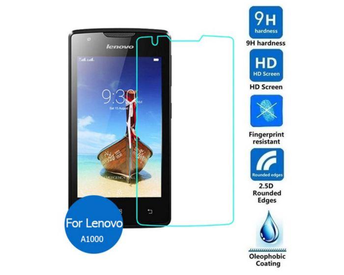 Αντιχαρακτικό Γυαλί Tempered Glass Screen Prοtector (Lenovo A1000)