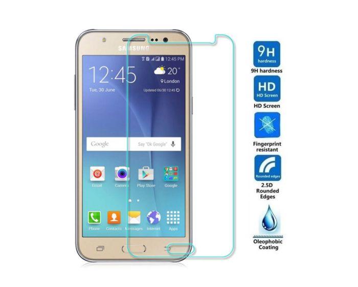 Αντιχαρακτικό Γυαλί Tempered Glass Screen Prοtector (Samsung Galaxy J5 II - 2016)