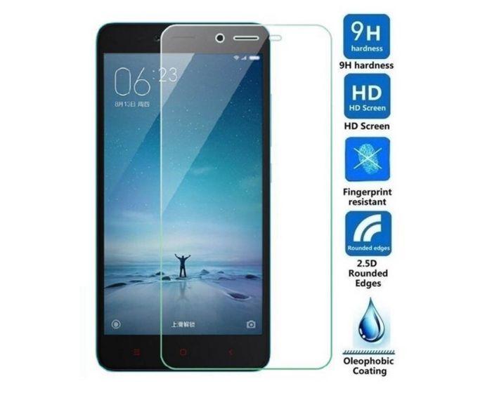 Blue Star Αντιχαρακτικό Γυάλινο Προστατευτικό 9Η Tempered Glass Screen Prοtector (Xiaomi Redmi Note 2 Prime)