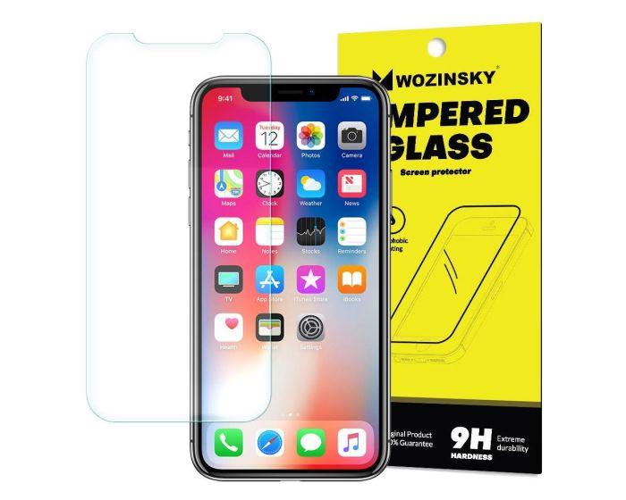 Wozinsky Αντιχαρακτικό Γυαλί Tempered Glass Screen Prοtector (Nokia 3.1 2018)