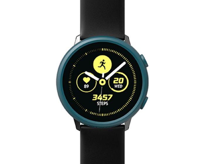 Araree Bumper Case Θήκη Σιλικόνης Forest Blue (Samsung Galaxy Watch Active 40mm)