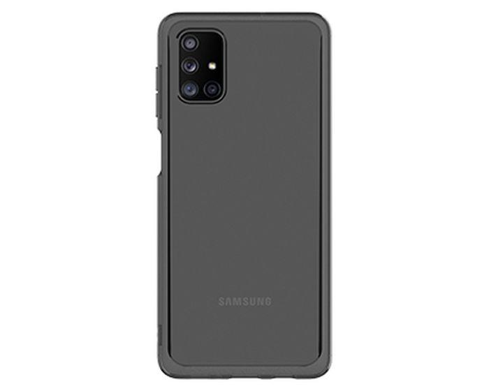 Araree M Cover Ανθεκτική Θήκη Σιλικόνης Black (Samsung Galaxy M51)
