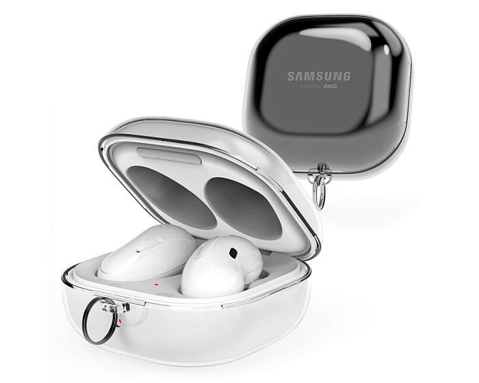 Araree Nukin Case Σκληρή Θήκη για Samsung Galaxy Buds Live - Clear