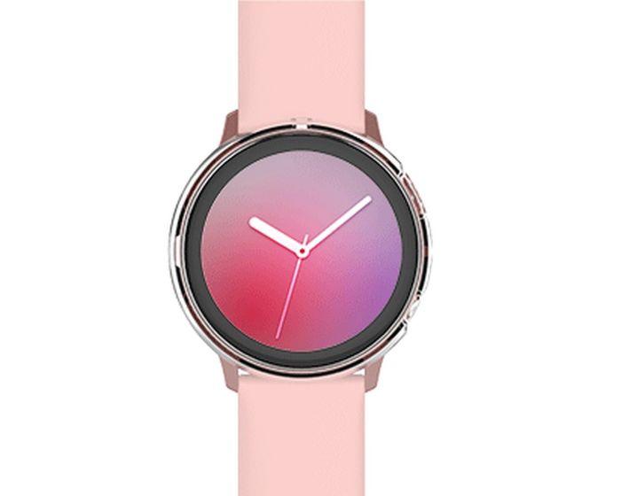 Araree Nukin Case Σκληρή Θήκη Clear (Samsung Galaxy Watch Active 2 40mm)