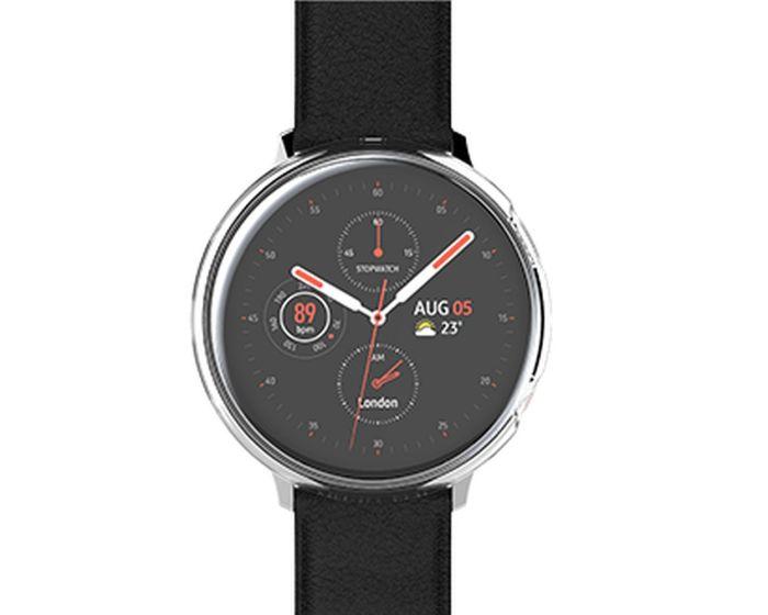 Araree Nukin Case Σκληρή Θήκη Clear (Samsung Galaxy Watch Active 2 44mm)