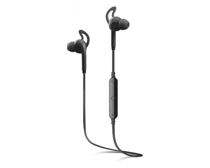 AWEI A610BL Wireless In-Ear Earphones Ασύρματα Ακουστικά - Black