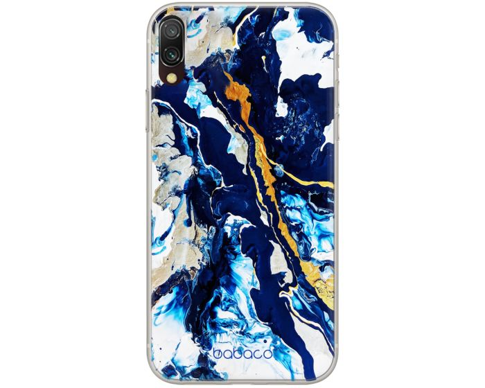 Babaco Abstract Silicone Case Θήκη Σιλικόνης 010 Multicolor (Xiaomi Redmi 7)