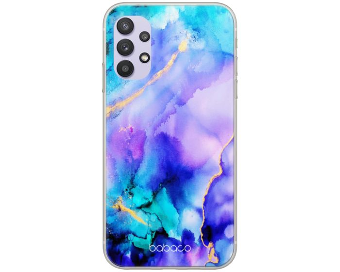 Babaco Abstract Silicone Case Θήκη Σιλικόνης 011 Multicolor (Samsung Galaxy A32 4G)