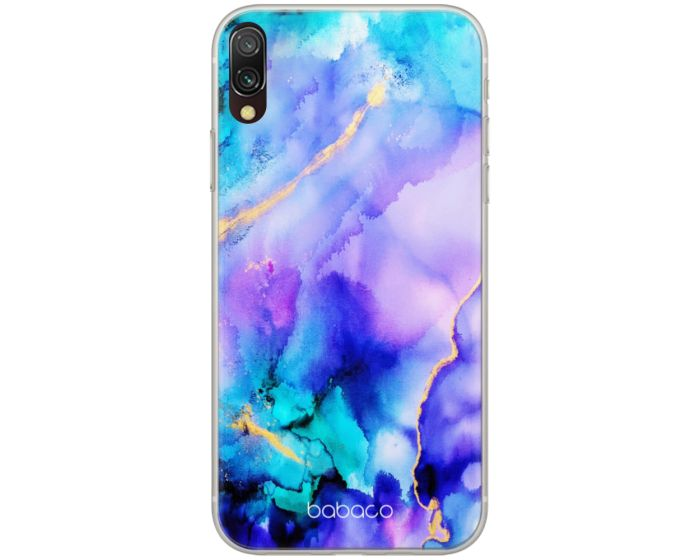 Babaco Abstract Silicone Case Θήκη Σιλικόνης 011 Multicolor (Xiaomi Redmi 7)