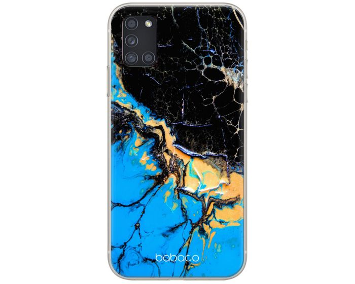 Babaco Abstract Silicone Case Θήκη Σιλικόνης 023 Multicolor (Samsung Galaxy A31)