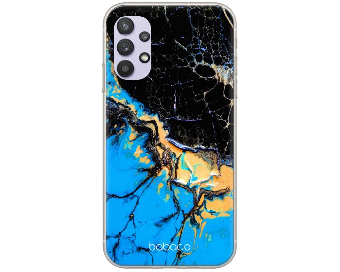 Babaco Abstract Silicone Case Θήκη Σιλικόνης 023 Multicolor (Samsung Galaxy A32 4G)