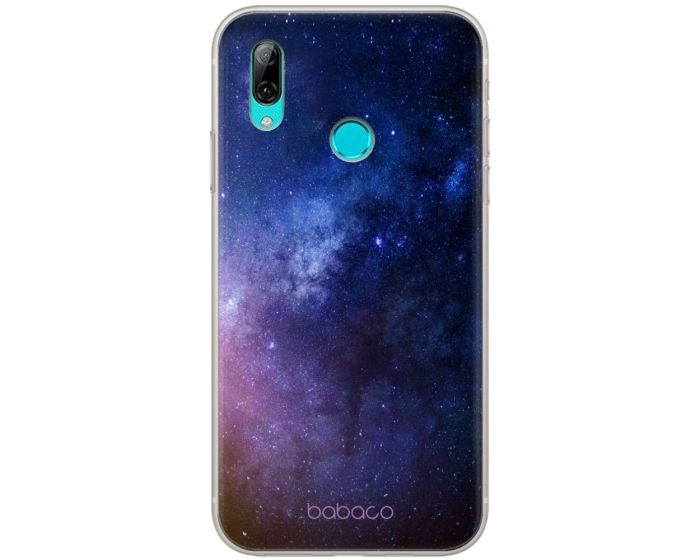 Babaco Nature Silicone Case Θήκη Σιλικόνης 003 Multicolor (Huawei P Smart 2019 / Honor 10 Lite)