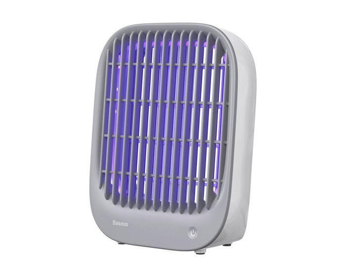 Baseus Electric Mosquito Killer Bionic UV Light (ACMWD-BJ02) Ηλεκτρική Εντομοπαγίδα - White