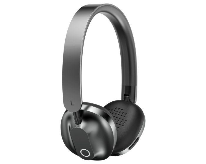 Baseus Encok Wireless Headphones D01 (NGD01-0A) Black