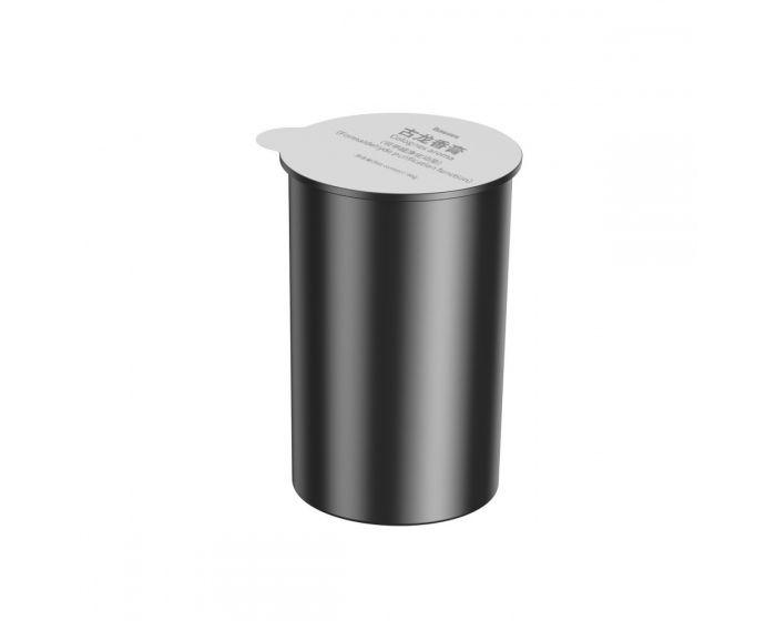 Baseus Fan Air Aroma Cream Accessory (SUXUN-CW) Ανταλλακτικό Αρωματικό Αυτοκινήτου - Cologne