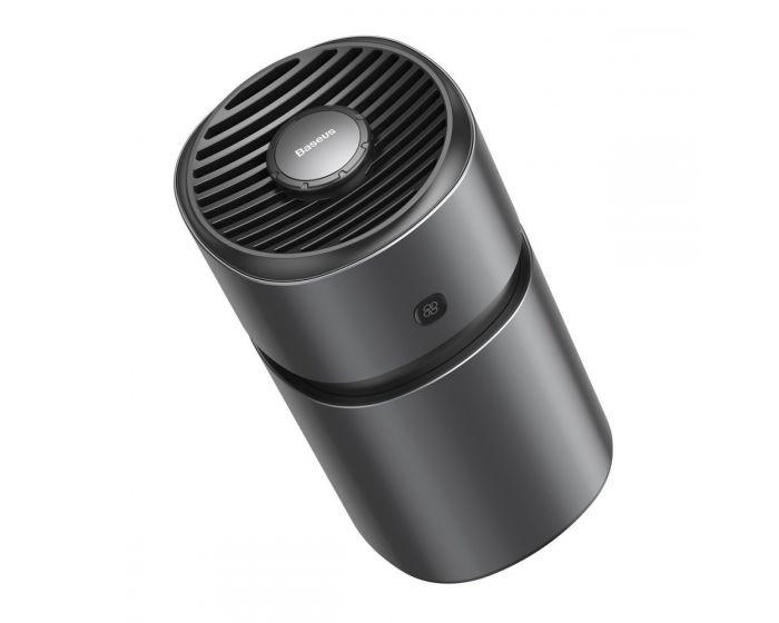 Baseus Fan Air Freshener For Vehicles (SUXUN-WF01) Αρωματικό Αυτοκινήτου Black