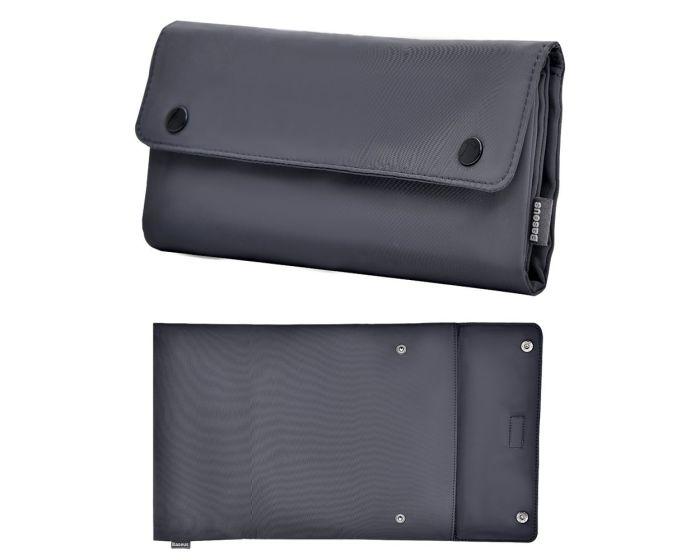 Baseus Folding Series Laptop Sleeve (LBZD-A0G) Τσάντα για Macbook / Laptop 13'' Gray