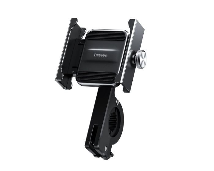 Baseus Knight Metal Phone Holder (CRJBZ-01) Βάση Στήριξης Ποδηλάτου - Black
