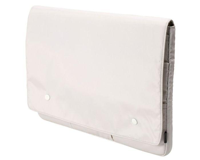 Baseus Let's Go Basics Series Laptop Sleeve (LBJN-B02) Τσάντα για Macbook / Laptop 16'' White