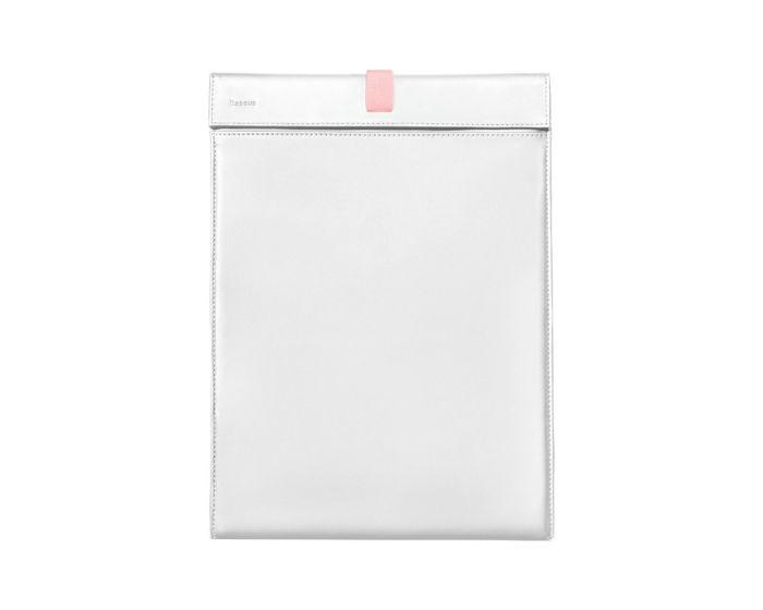 Baseus Let's Go Traction ComputerLiner (LBQY-B24) Τσάντα για Laptop 16'' White