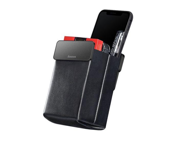 Baseus Magic Car Storage Rack (CRSBJ01-01) Black