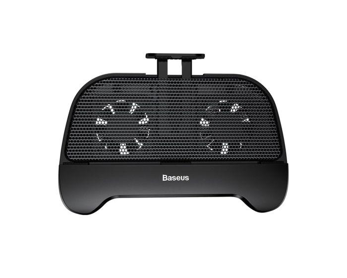 Baseus Mobile Games Hand Handle - Ψύκτρα για Smartphone με 2000mAh Μπαταρία (ACSR-01) Black