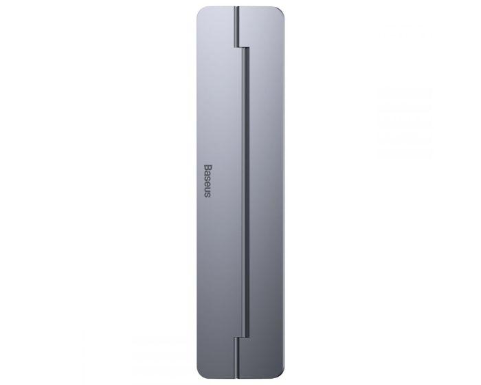 Baseus Papery Universal Laptop Stand (SUZC-0G) Βάση Στήριξης για Laptop - Dark Grey