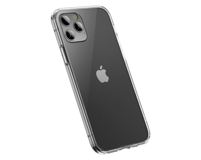 Benks Shiny Glass TPU Case Clear (iPhone 12 Pro Max)
