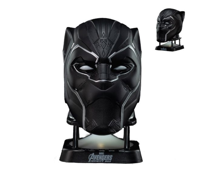 Marvel Studios Avengers 3 Black Panther Mini Bluetooth Speaker