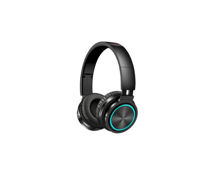 BlitzWolf AA-ER1 Wireless Bluetooth Headphones  Ασύρματα Ακουστικά - Graphene