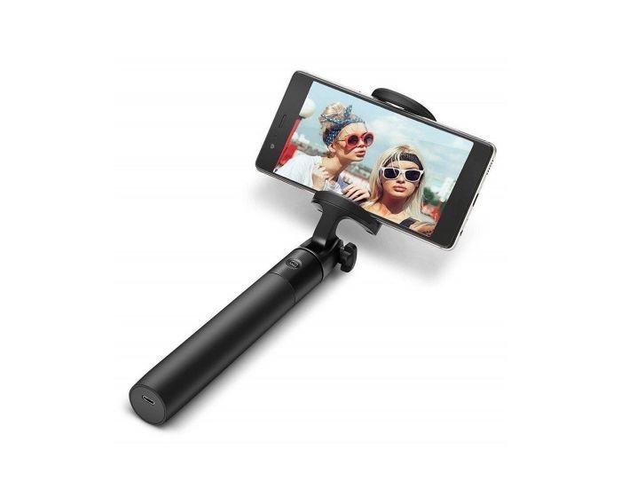 BlitzWolf BW-BS2 Bluetooth Selfie Stick για Κινητά - Black