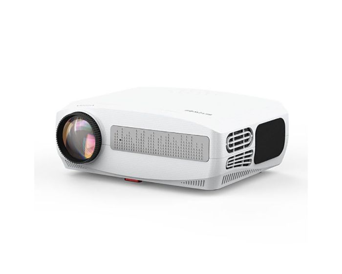 BlitzWolf BW-VP6 1080P LCD Projector 6000 Lumens Προβολέας - White