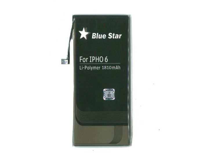 Μπαταρία 1810mAh Blue Star (iPhone 6)