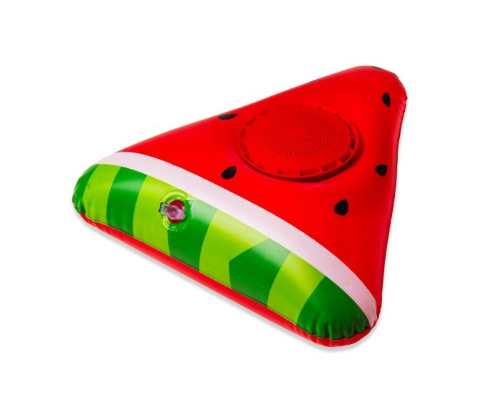 Celly Pool Watermelon Bluetooth Speaker 3W Φορητό Ηχείο Red