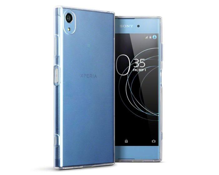 Terrapin Θήκη Σιλικόνης Slim Fit Silicone Case (118-005-414) Clear (Sony Xperia XA1 Plus)
