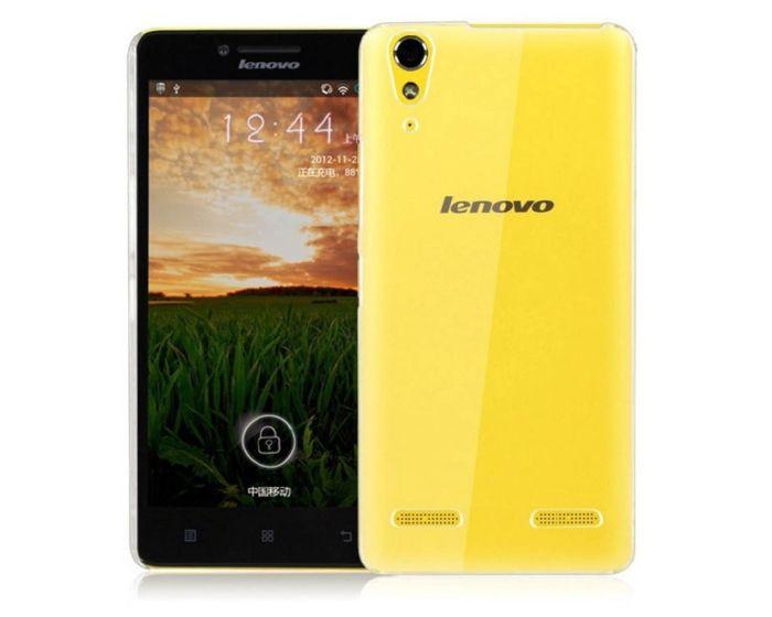 Θήκη Ultra Thin Crystal Case Διάφανη OEM (Lenovo K3)