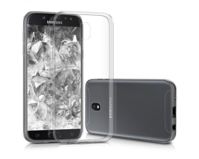 KWmobile TPU Silicone Case (41148.03) Clear (Samsung Galaxy J5 2017)