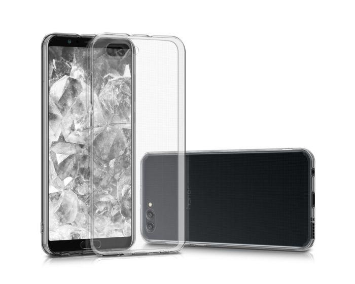 KWmobile TPU Clear Silicone Case Θήκη Σιλικόνης (43866.03) Διάφανη (Huawei Honor View 10 / Honor V10)