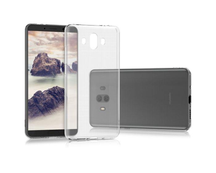 KWmobile TPU Clear Silicone Case Θήκη Σιλικόνης (43124.03) Διάφανη (Huawei Mate 10)