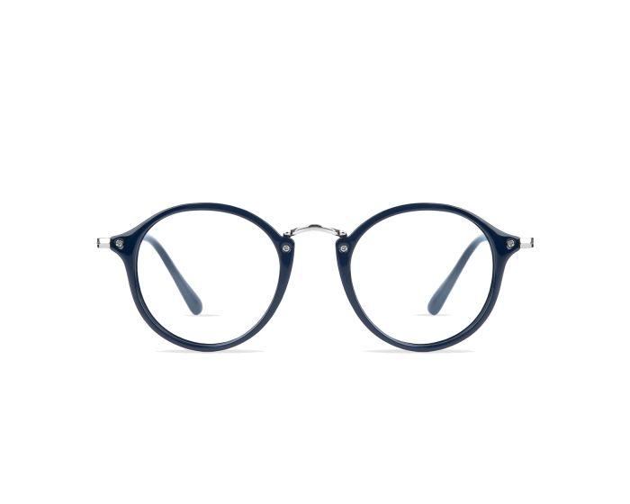 D.Franklin Glasses Roller Shiny Γυαλιά με φίλτρο Anti-Blue Light - Navy