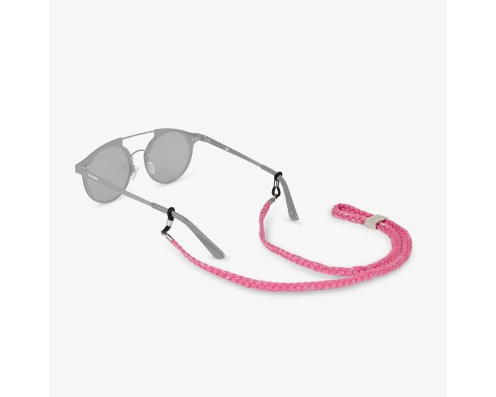 D.Franklin Multi Frame Pink Cord (DFKCOR0102) Λουράκι Γυαλιών Ηλίου