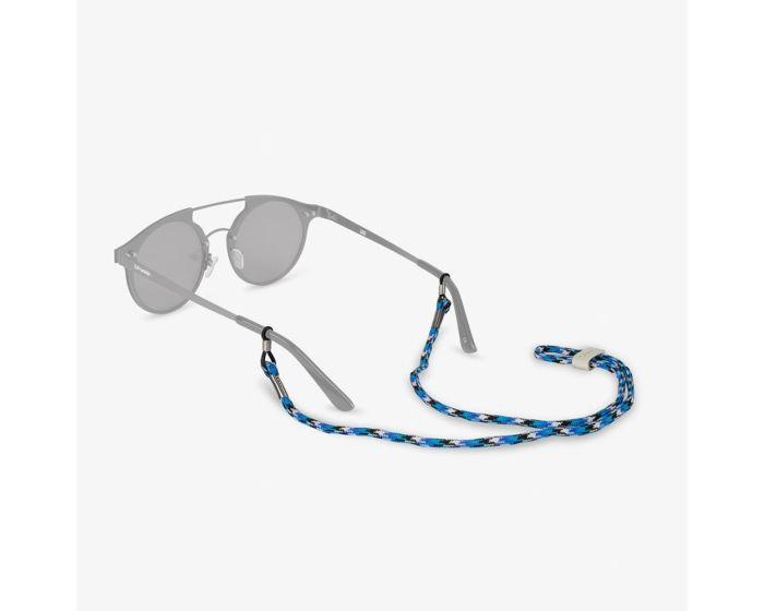 D.Franklin Multi Frame Treck Blue Sky Cord (DFKCOR0121) Λουράκι Γυαλιών Ηλίου