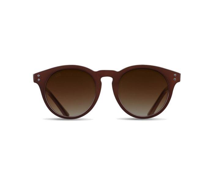 D.Franklin Sunglasses 992 (DFKSUN1321) Γυαλιά Ηλίου Brown / Grad Brown