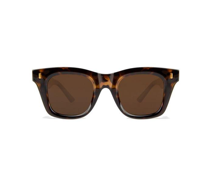 D.Franklin Sunglasses 994 (DFKSUN1423) Γυαλιά Ηλίου Carey / Brown