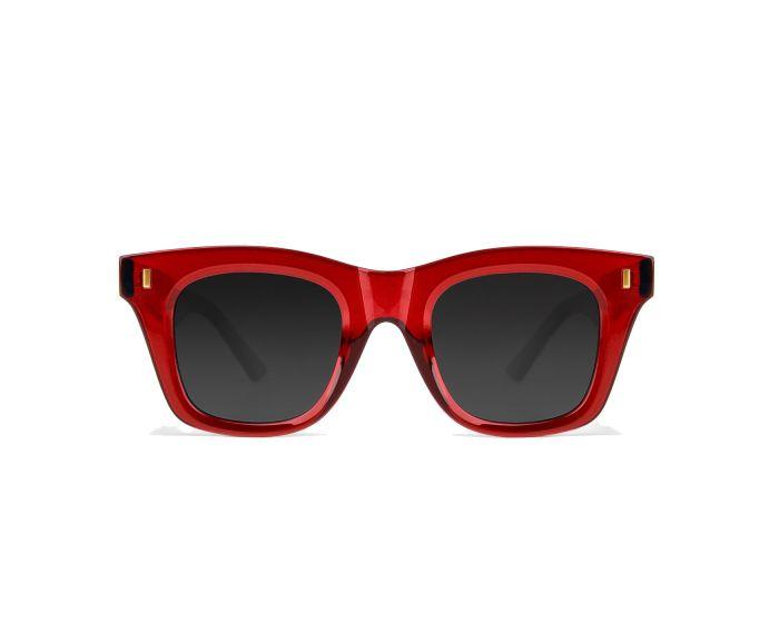 D.Franklin Sunglasses 994 (DFKSUN1422) Γυαλιά Ηλίου Red / Black