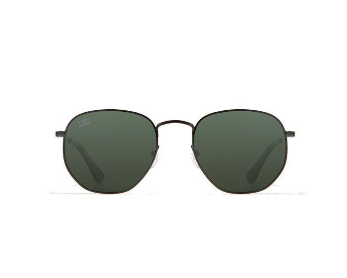D.Franklin Sunglasses Classic Hexagon (DFKSUN0414) Γυαλιά Ηλίου Black / G15