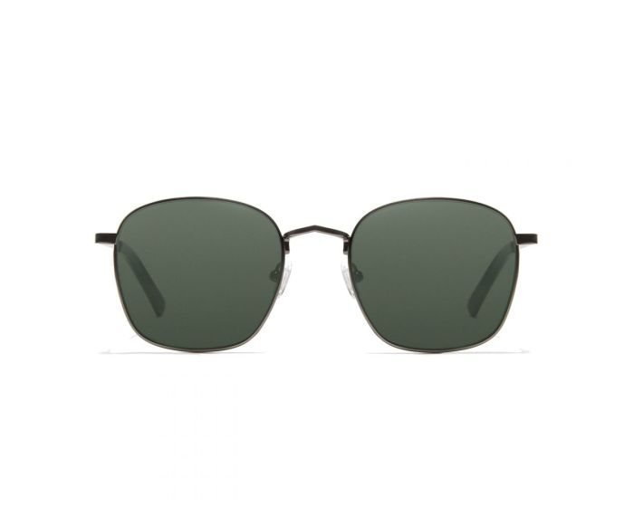 D.Franklin Sunglasses Classic Square (DFKSUN0444) Γυαλιά Ηλίου Gunmetal / G15