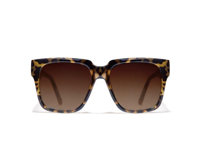 D.Franklin Sunglasses Dunar (DFKSUN1408) Γυαλιά Ηλίου Dark Carey / Grad Brown