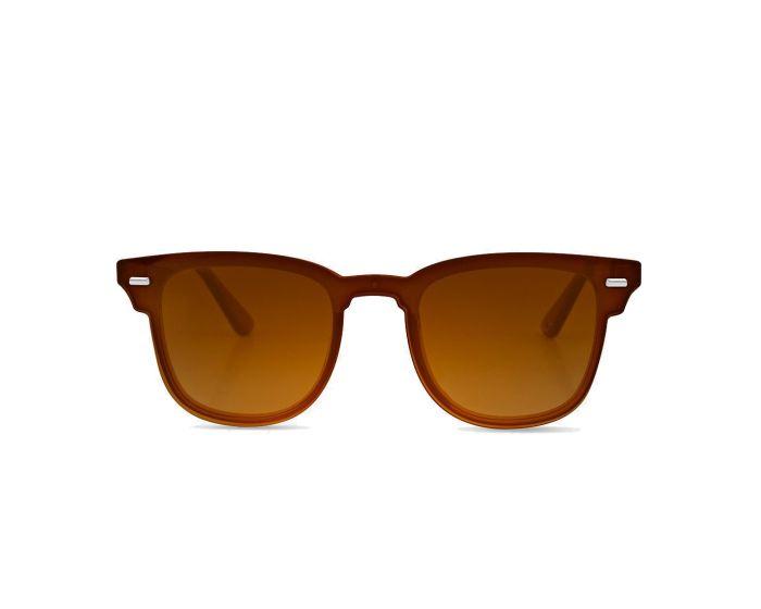 D.Franklin Sunglasses Orion II (DFKSUN1020) Γυαλιά Ηλίου Brown / Brown