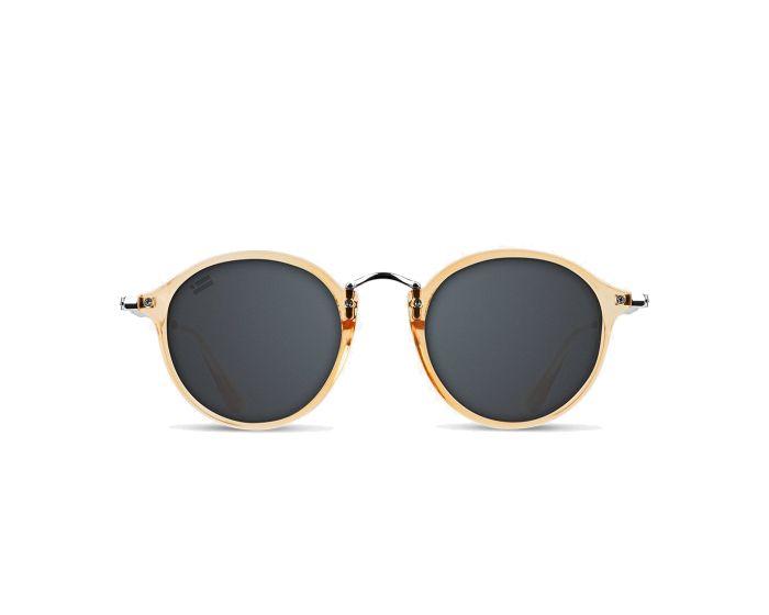 D.Franklin Sunglasses Roller TR90 (DFKSUN0827) Γυαλιά Ηλίου Amber / Black